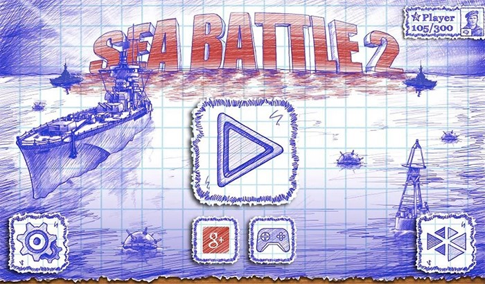 sea-battle