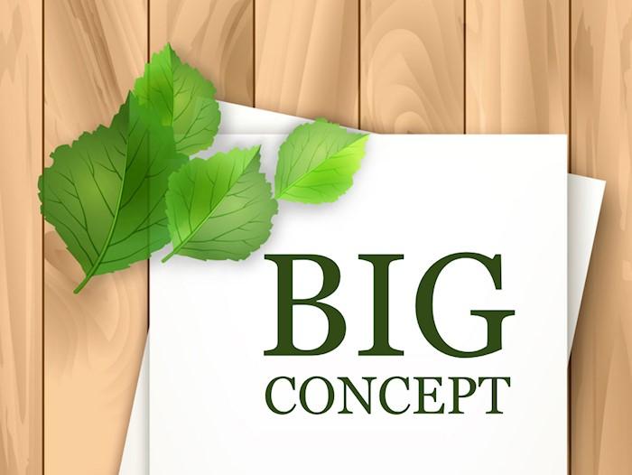 2-green-branch-free-google-slides-theme