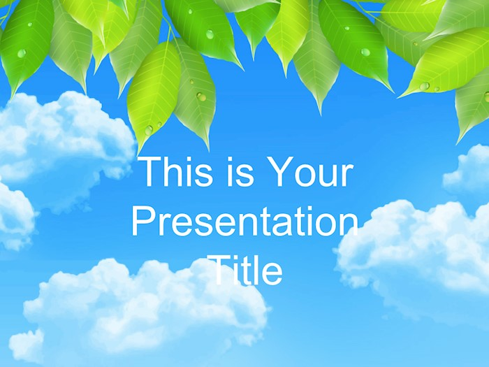 Floral Google Slides Themes For Beautiful Presentations - Slides themes