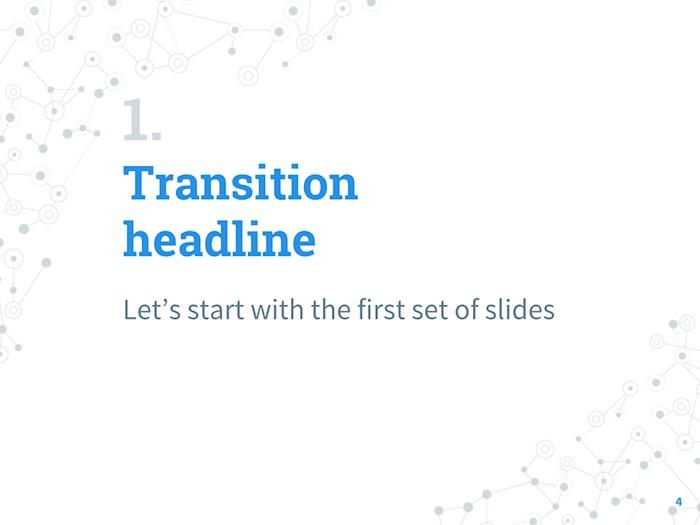 cordelia-free-presentation-template