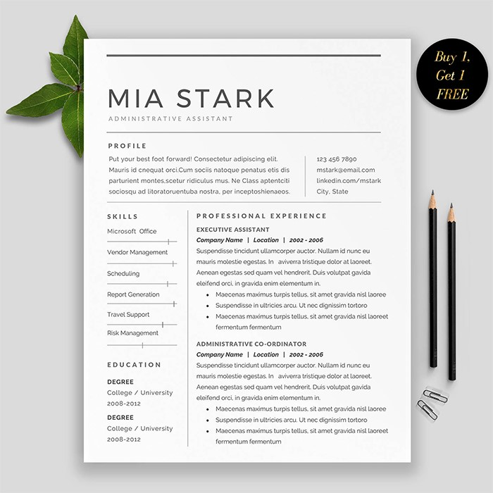 executive-assistant-resume-admin-resume
