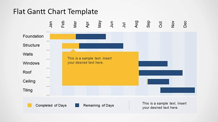 flat-gantt-chart-template-ppt