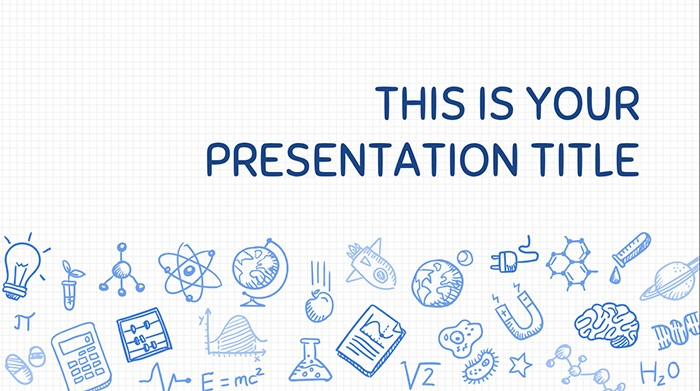 friar-free-presentation-template