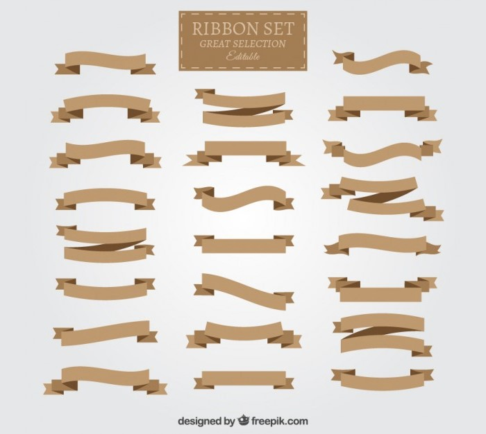 great-ribbon-set