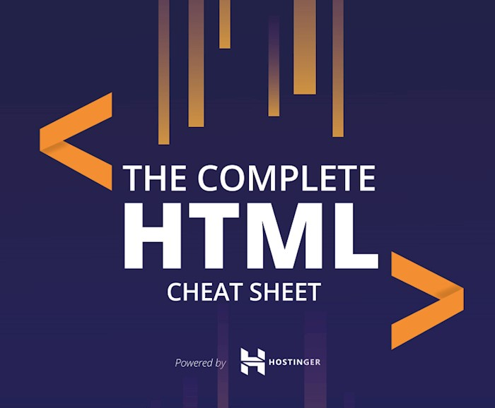 the-complete-html-cheat-sheet
